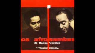 Vinicius De Moraes E Baden Powell 1966 Full Album Álbum Completo