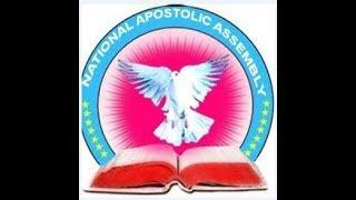 COMMON WORSHIP NATIONAL APOSTOLIC ASSEMBLY PANDALAM GENERAL CONVENTION 2018