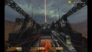 Let's Play Quake 4 022b - One Down...