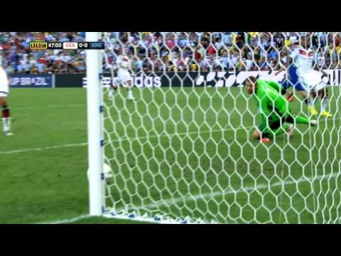 Lionel Messi vs Germany FIFA World Cup 2014 HD 720p By LionelMessi10i SPECIAL EDITION HD