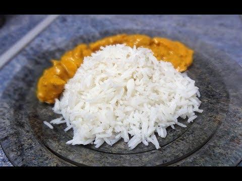 Супер простой рецепт рассыпчатого риса !!!