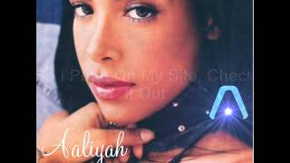 Watch Aaliyah Quit Hatin video
