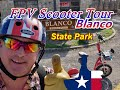 Blanco State Park, Texas [Official FPV Tour]