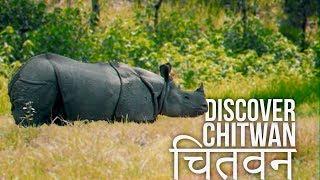Discover Chitwan - Vlog #001