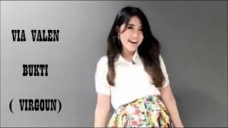 download lagu Via Valen Cover Virgoun-bukti gratis