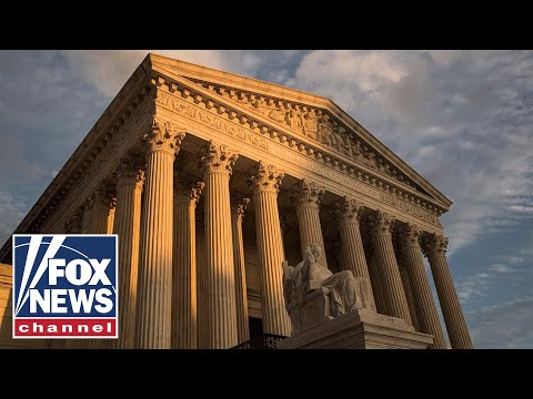Supreme Court to hear 3 cases for Trump39s financial records