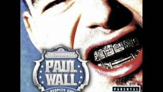 Watch Paul Wall So Many Diamonds video