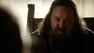 Game Of Thrones: House Baratheon Feature (HBO)