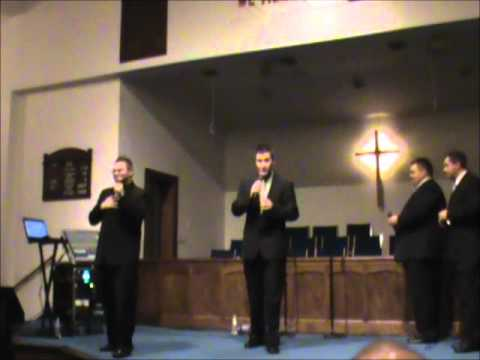 Brothers Redeemed Performing In Sparta NC - Part 2