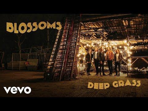 Blossoms - Deep Grass