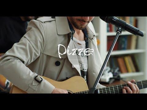 Pizza - Шепот (Акустика)