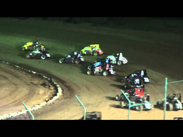 Mr Awesome's Minute -Nov 10th 2013- 2012 Midget Start