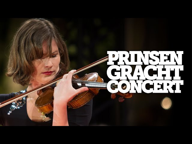 Prinsengrachtconcert 2014 - Compilation