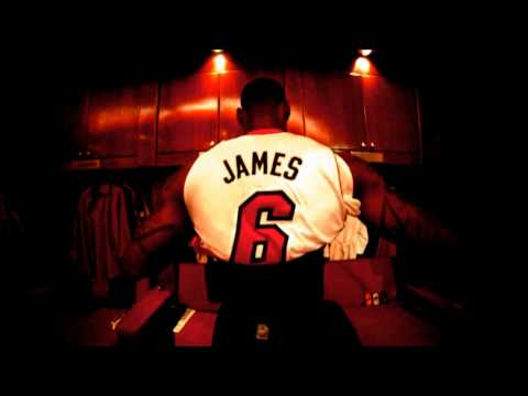 Lebron James- Look Me in the Eyes HD