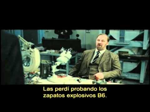 Johnny English Recargado - 1 video