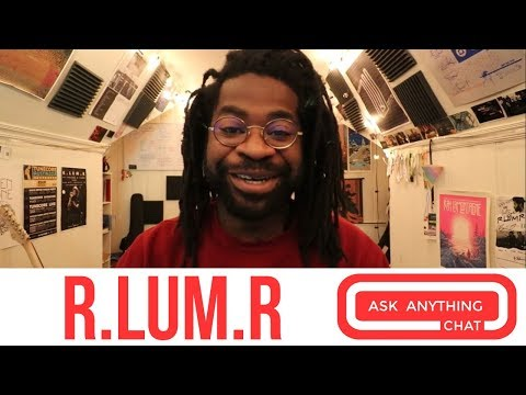 Download R.LUM.R Talks Surfacing Mp4 baru