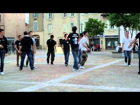 Hardstyle Ain 01 : Official Aftermovie Meeting 8   Jumpstyle Hardjump Shuffle Hakken Dance 2014 video