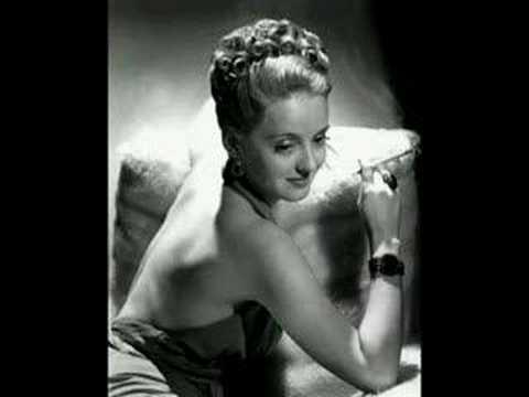 Movie Legends - Bette Davis