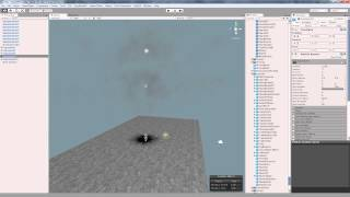 Unity3d additional Explosions