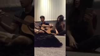 Salman Muqtadir ft Xefer guter song facebook live