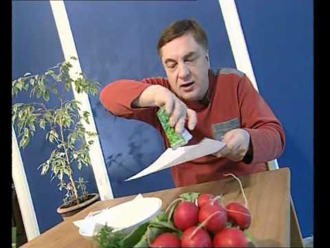 Видео как выбрать семена