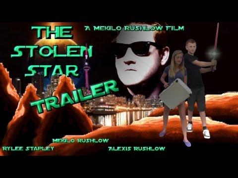 The Stolen Star (Official Trailer)