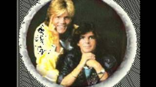 Watch Thomas Anders Carry You With Me video