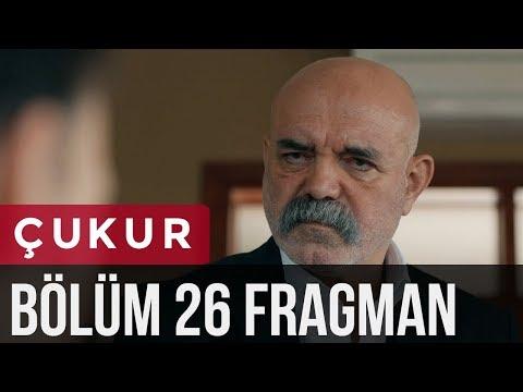 Çukur 26. Bölüm Fragman