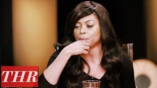 """Taraji P. Henson on Playing Real-Life Character: """"You Want to Get it Right"""" 