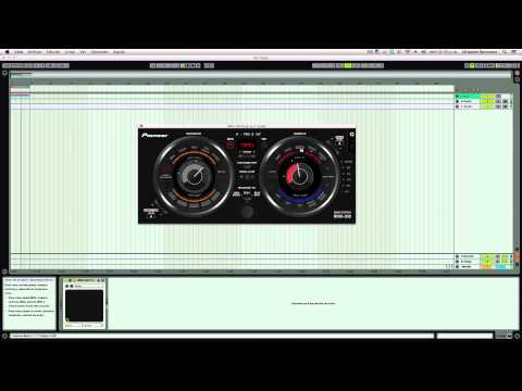 How to scratch with Pioneer RMX 500