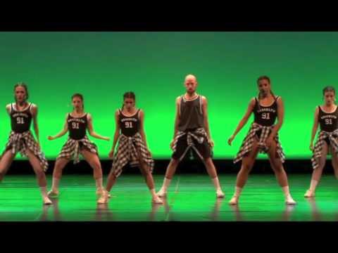 BBHMM - Davide Raimondo - New Ballet