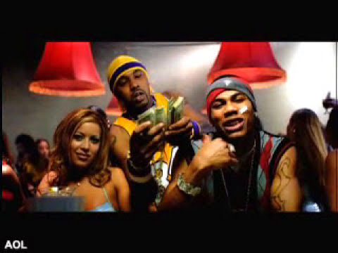 Nelly - Number 1 (#1)