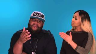 download lagu Erica Campbell - I Luh God gratis