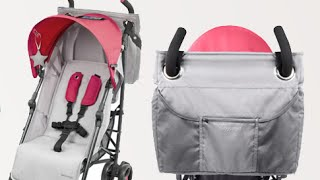 Review and Demo of the Baby Cargo 50 Series