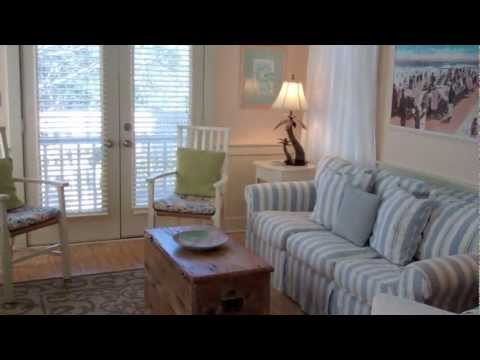 Villa Whimsey Beach Vacation Rental in Seaside, FL (Escape to Northwest Florida)