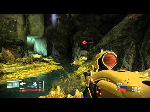 Primer Fuking Video | Destiny Multiplayer video