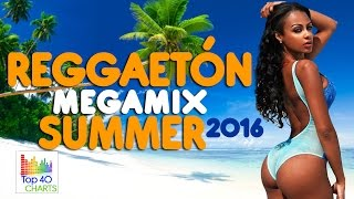 download lagu Reggaeton 2016 - 2017 Megamix : Nicky Jam, J gratis