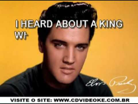 Elvis Presley   Hard Headed Woman
