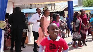 DORE UKO BYARI BIMEZE ABAYUMBE & ABA KENYA MUGISIRIMBA  #NAIROBI Byari byiza cyane   🔥🔥