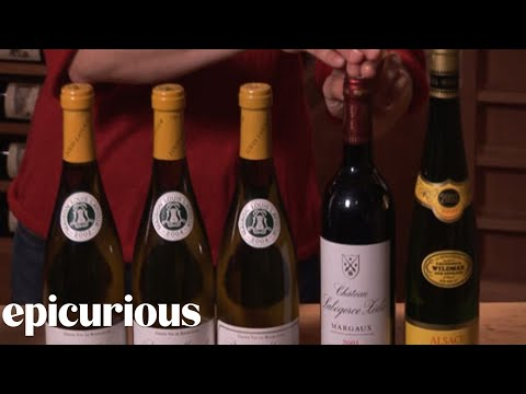 Wine 101: How to Read a Wine Label