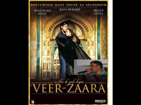 Veer Zara - Duet song by Prakash and an Unknown singer on Karaoke...
