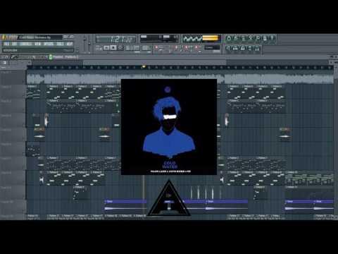 Cold Water - Justin Bieber Ft Major Lazer | Instrumental Remake | By Aitron Beatz