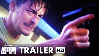 Submerged Official Trailer (2015) - Action Thriller [HD]