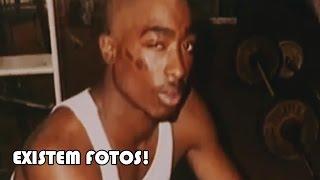 Tupac conta como foi agredido por políciais.