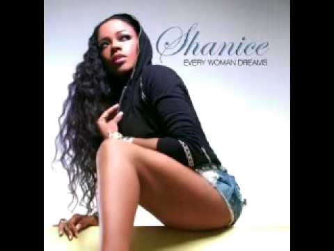Shanice - Every Woman Dreams