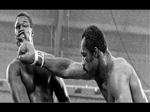 Ken Norton vs Muhammad Ali - Ken Norton broke Ali's jaw