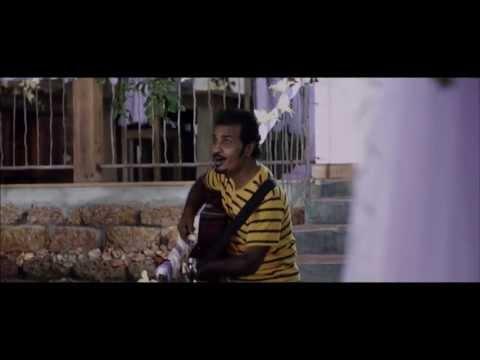 Tomiya - Bandu Samarasinghe (music Video, Peeter One Film) video