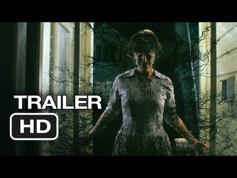 Beautiful Creatures Trailer #2 (2012) Emmy Rossum, Alice Englert Movie HD