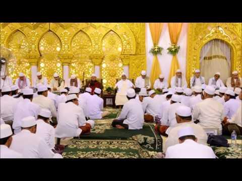Sholatullahi Wassalam Al Khidmah