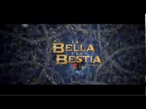 La Bella y la Bestia Trailer español